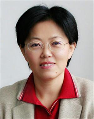 高级发展顾问<br>贺永红